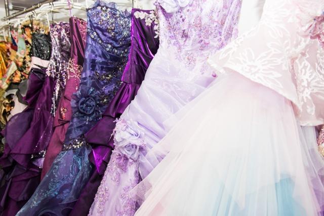 体入するのに衣装は自分で用意するべき?